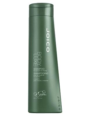 frisør shampoo